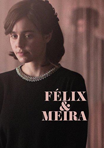 Félix & Meira by Martin Dubreuil