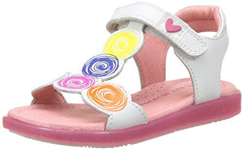 agatha-ruiz-de-la-prada-patchsand-sandales-bout-ouvert-fille-blanc-blanco-y-estampado-circulos-26-eu