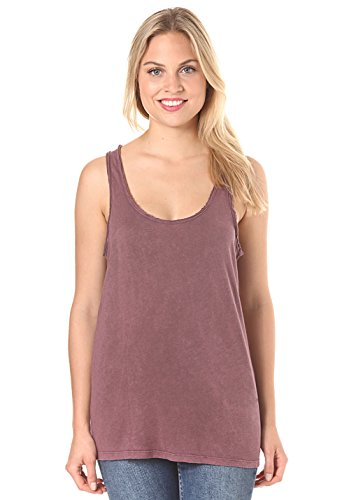 Damen Top Billabong Essential Tank Top (Jersey Tank-top Billabong)