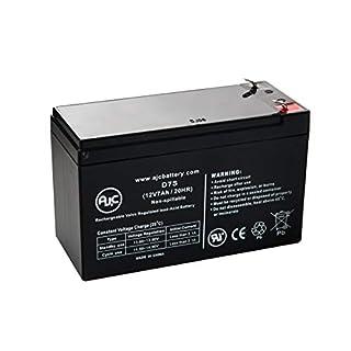 APC SmartUPS 1500 RM 2U US SUA1500RMUS 12V 7Ah UPS/USVAkku - Dies ist Ein AJC® Ersatz
