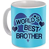 Gift For Brother Sky Trends Printed Coffee Mug Gift For Brother On Birthday Anniversary St-41