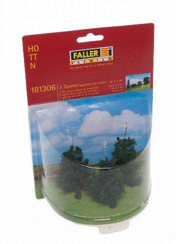 FALLER 181306 - 3 Premium-Tannen