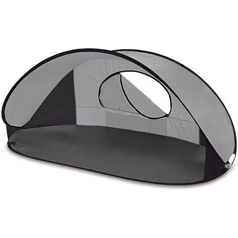 Picnic Time Manta Pop-up sole portatile/vento Shelter,