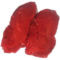 Argentinische Rinderhueftsteaks, 5 Stueck 1000 g