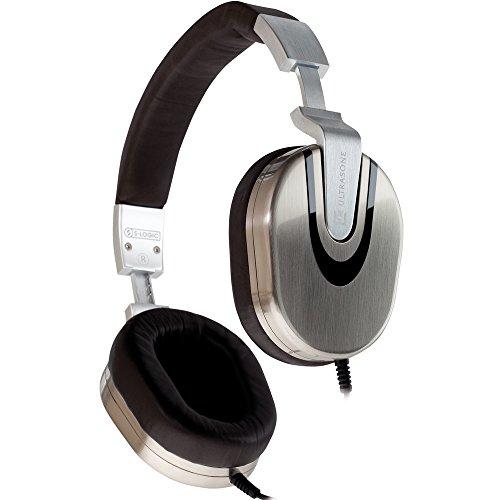 Ultrasone Edition 8 Palladium Kopfhörer schwarz - 3