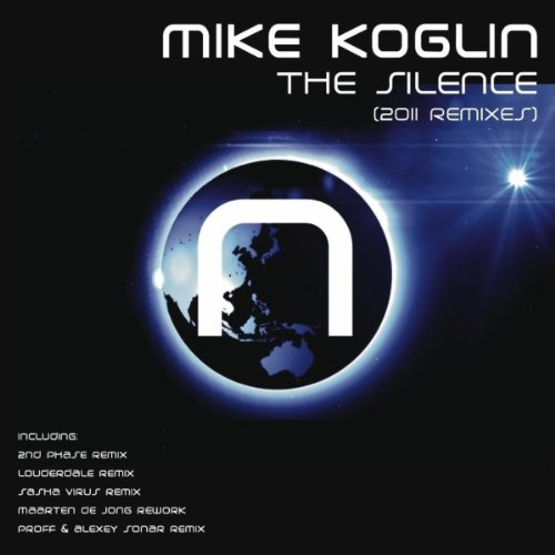 Mike Koglin - The Silence (Neptune Project Remix)