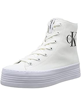 Calvin Klein Jeans Zabrina Canvas Damen Sneakers