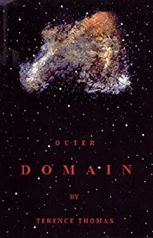 Book cover image for Outer Domain