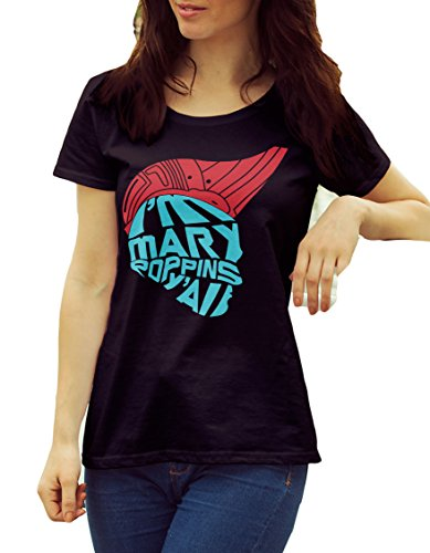 9128853baadc LeRage Shirts Fan Made Yondu Shirt I'm Mary Poppins Y'all Inspired Guardians