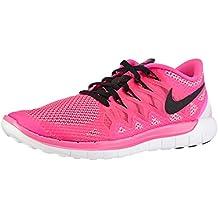 Nike - Wmns Nike Free 5.0, Scarpe Da Corsa da donna