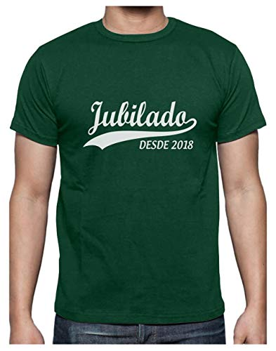 Green Turtle T-Shirts Camiseta Hombre - Regalo Original