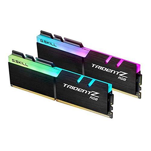 G.Skill DDR4 16GB PC 3200 CL16 KIT 2x8GB 16Gtzrx Tri R - 16 GB - 3.200 MHz, F4-3200C16D-16GTZRX