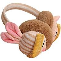 Warme Ohrenschützer Winter Ohrenschützer Cartoon Kaninchen Ohrenschützer, Y4 preisvergleich bei billige-tabletten.eu