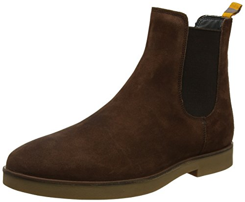 Frank Wright Men's Dutch Chelsea Boots