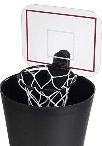Preisvergleich Produktbild Basketball Korb für den Mülleimer mit Sound