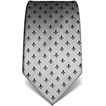 Amazon.es: corbatas originales - Plateado