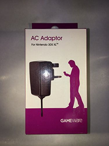 Nintendo Power Supply AC Adapter Wall Mains UK Plug for sale  Delivered anywhere in UK