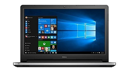 2016 Newest Dell Inspiron 5000 Touchscreen 15.6″ FHD Laptop, 6th Intel Core i5-6200U up to 2.8GHz, 8 GB RAM, 1 TB HDD, DVD, Backlit keyboard, HDMI, Bluetooth, 802.11ac, RealSense 3D Webcam, Windows 10 41S jTgGs7L