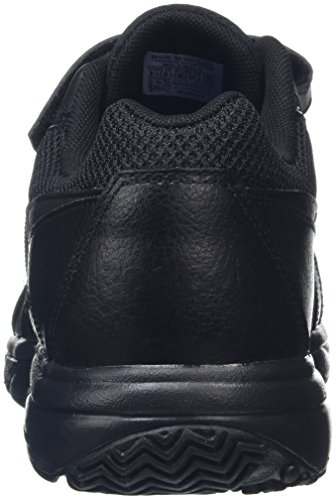 Reebok Herren Work N Cushion Kc 2.0 Low-Top Black (Schwarz / Schwarz)