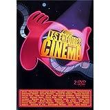 Les Enfoirés font leur cinéma - Spectacle 2009 [Import italien]