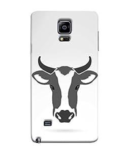 PrintVisa Designer Back Case Cover for Samsung Galaxy Note Edge :: Samsung Galaxy Note Edge N915Fy N915A N915T N915K/N915L/N915S N915G N915D (Jaipur Rajasthan Tribal Azitec Mobiles Indian Traditional Wooden)