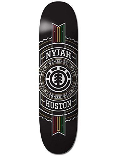 element-skateboard-decks-element-nyjah-rasta-stamped-skateboard-deck-8-inch