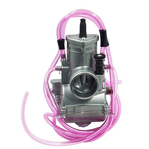 KY PLUS PWM 38mm Keihin Vergaser-Vergaser für Motorrad 125cc-250cc 2T 4T Hub, der Roller PWM38 Carb mit Power Jet