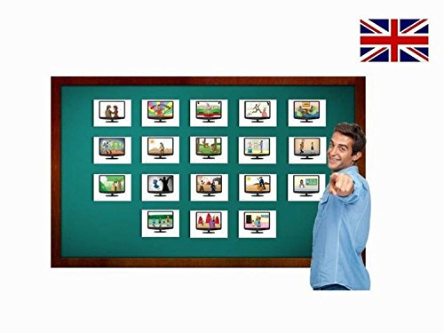 carte-illlustrate-educativi-flashcard-lingua-inglese-entertainment-and-television-channel-flashcards