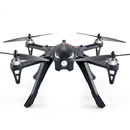 nesee MJX B3Bugs 3RC Quadcopter RTF bidireccional 2,4gHz 4ch con cámara de...