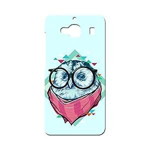 G-Star Designer 3D Printed Back case Cover for Xiaomi Redmi 2 / Redmi 2s / Redmi 2 Prime - G0355