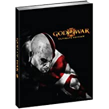 God of War III Strategy guide - limited edition [import anglais]
