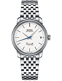 Mido Damen-Armbanduhr M0272071101000