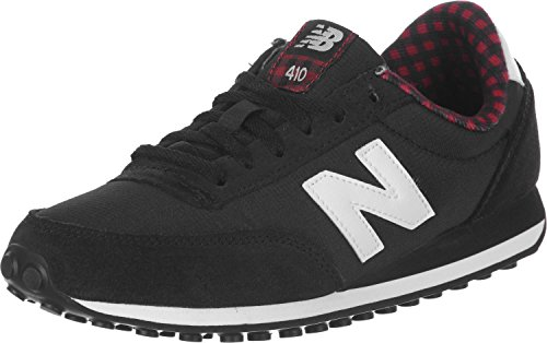 New Balance WL 410 DSC Black