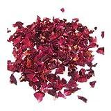 #6: Sun Dried Rose Petals-100 Gm