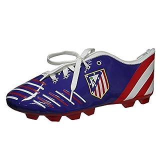 Atletico de Madrid – Portatodo en forma de bota (CYP Imports PB-13-ATL)