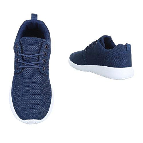 Uomo Ital design Ital design Blu Bassa wPrIP4q
