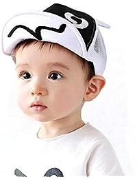 Bebé Sombreros y gorras, Koly Sombrero Pesca Para Bebé Niños, Sombrero de béisbol, oreja de gato
