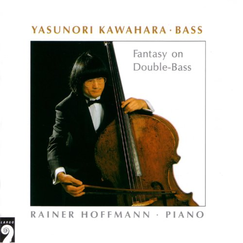 Fantasy On Double-Bass