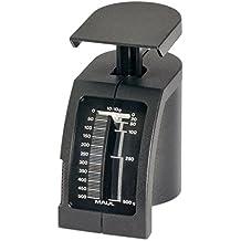Maul 14505 Pèse-lettre mécanique 500 g Noir