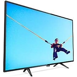 """Philips 5300 series Téléviseur LED ultra-plat Full HD 43PFT5302/12 écran LED - écrans LED (109,2 cm (43""""), 1920 x 1080 pixels, 280 cd/m², 108 cm, 16 W, 65%)"""