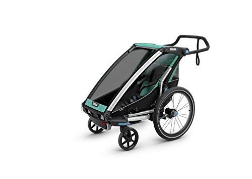 Preisvergleich Produktbild Thule Chariot Lite 1 bluegrass / black