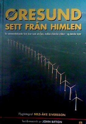 Descargar Libro Öresund sett från himlen de John Bitton
