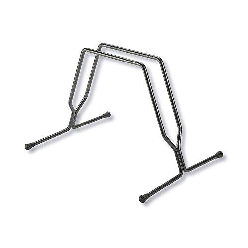 Halterung für Display-Ständer mtb für Reifen