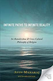 INFINITE PATHS TO INFINITE REALITY EPZI