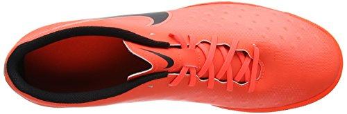 newest collection cf98a 7c7fb ... Nike Herren Magistax Ola Ii Ic Futsalschuhe Rot (Total  Crimson/black/bright Mango ...