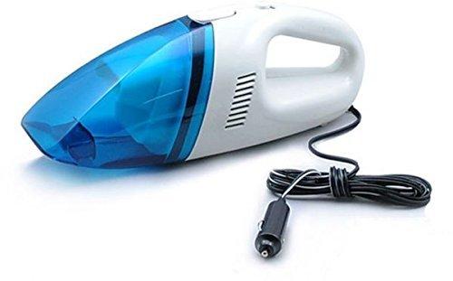 KeepSake Portable 12v Car Mini Dust Car Vacuum Cleaner