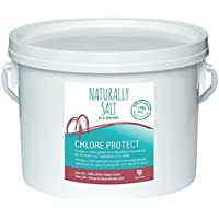 Bayrol - Estabilizador de cloro Chlore Protect Naturally Salt 2kg