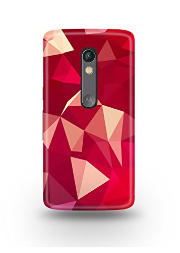 Moto X Play Cover,Moto X Play Case,Moto X Play Back Cover,Abstract Design Moto X Play Mobile Cover By The Shopmetro-12578