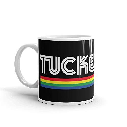 Black Mirror Bandersnatch Tuckersoft TV Series Mug Jarra Taza