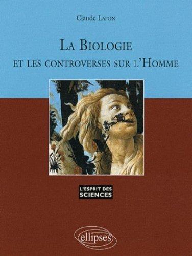 Biologie & les Contreverses Sur l'Homme N 46